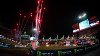 2012 AMA Supercross Series and TV Schedule